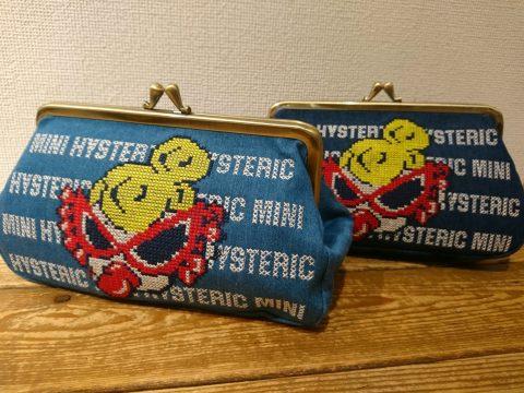【HYSTERIC MINI】NEW!!