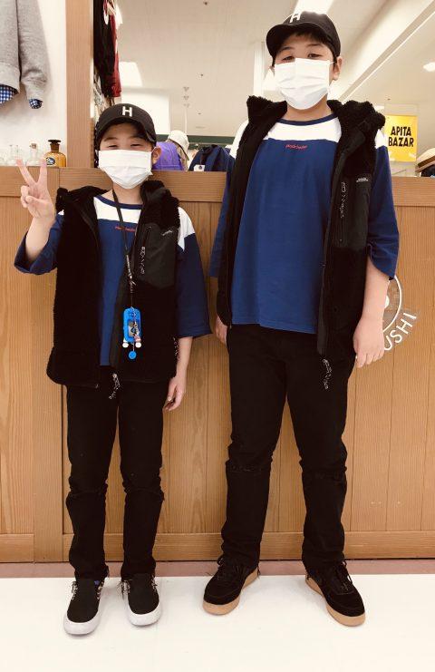 ☆静岡店のお友達☆